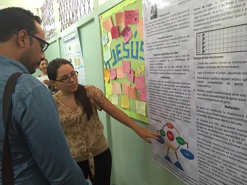 10. Festival I. de Matemática, Limón 2016