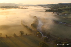 IMG_1224 (ppg_pelgis) Tags: ireland summer sunrise landscape flying northern ppg arial tyrone omagh notadrone