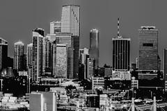 View of downtown Miami, Florida, U.S.A. / The Magic City (Jorge Marco Molina) Tags: usa building cosmopolitan cityscape metro florida miami highrise metropolis metropolitan density southflorida centralbusinessdistrict magiccity sunshinestate commercialproperty miamidadecounty miamitower