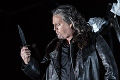 Your Reaction: What did you think of Verdi's Il trovatore live in cinemas 2017?