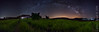 Campo de San Juan. (Carlos J. Teruel) Tags: landscape photography nikon murcia le cielo panoramica naturalbeauty nocturnas milkyway vialactea nikon1835 campodesanjuan xaviersam carlosjteruel d800e nikonafsnikkor1835mmf3545ged