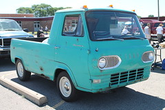 Ford Econoline Cabover Truck (priceman141) Tags: cars ford car truck cab pickup hotrod van coe cabover