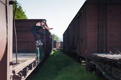 IMG_9350 (Drepak) Tags: skate roll inline rollerblading razors removedfromstrobistpool razorsskate incompletestrobistinfo seerule2 gorillaenergy