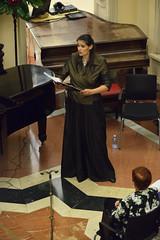 Recital de Raia Lubomrova (Promocin de Las Palmas de Gran Canaria) Tags: las de concierto recital gran cultura canaria palmas museonstor lpacultura