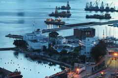 160704a2402 (allalright999) Tags: china city canon dawn bay cross harbour tunnel victoria powershot hong kong 城市 香港 causeway 中國 黎明 維多利亞港 清晨 銅鑼灣 g1x