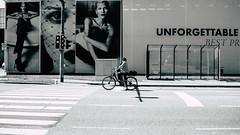 unforgettable (roeberstefan) Tags: street bw bregenz cycle
