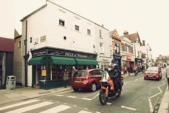 England Kent June 2016 (gabrielgs) Tags: greatbritain engeland england coast weekend shortbreak trip roadtrip ferry dover duinkerke overtocht kent whitstable village