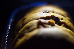 Feeling Inspired (Mike Zoellner) Tags: food cookie 365 week25