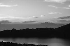 DSC02469 (Peripatete) Tags: bali mountains nature sunrise landscape volcano mount monkeys batur