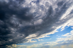 Before the storm (sem9077) Tags: blue summer sky nature colors beautiful clouds photography photo nikon colorful d750 24mm f28