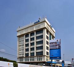 ANZ Kelapa Gading (BxHxTxCx) Tags: building office jakarta kantor gedung
