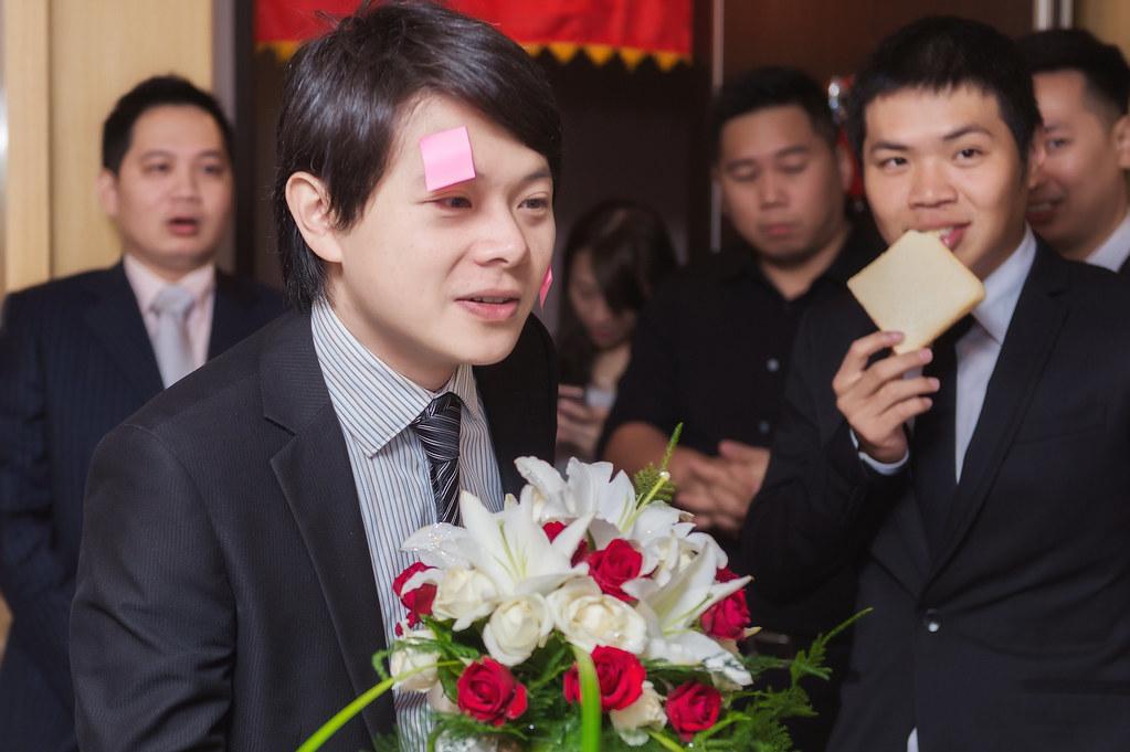 台中兆品酒店-台北婚攝-100
