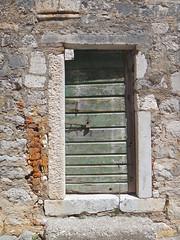 Doorway (20denier) Tags: croatia doorway bol bra