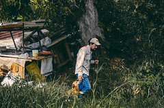 Liberacin  Los Sauces (Eliminar el Dengue Colombia) Tags: colombia mosquito bacteria virus barrio comunidad sauces dengue medelln salud bello prevencin aedes desafo udea liberaciones aegypti pecet antiquia antidengue
