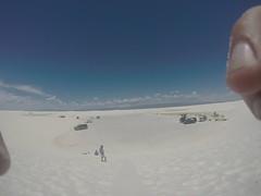 GOPR0477 (dishfunctional) Tags: park white monument nps national sledding sands