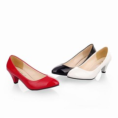 2013 Spring New Women Girl Comfort Pumps Sexy Heels Mules Ballet Flats Shoes (realgirl2013) Tags: new ballet sexy girl spring women shoes pumps flats heels comfort mules 2013