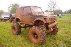 2013 Boondockers 4x4 Club May Mud Bog_172 (geepstir) Tags: mud offroad 4x4 pa bog bloomsburg