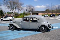 Vintage car (osto) Tags: denmark europa europe sony zealand dslr scandinavia danmark a300 sjlland  osto alpha300 osto may2013