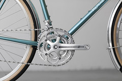 Royal H Teal Rando_06 (baumannphoto) Tags: boston steel custom campagnolo handbuilt randonneur 650b royalhcycles tealrando