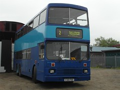 United Coaches F201FHH (Wigan Airways) Tags: alexander leylandolympian f201fhh wjcbuses unitedcoaches