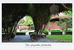 Legendha Sukhothai Hotel review by Maria_026