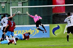 Drogheda Utd v Dundalk (ExtratimePhotos) Tags: football larry drogheda dundalk mcquillan airtricity