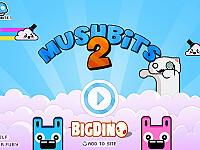 地板跳跳兔2(Mushbits 2)