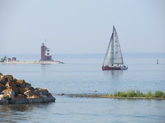 Chicago Yacht Club - Race to Mackinac