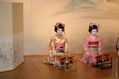 Geishas (ignat.gorazd) Tags: art japanese restaurant tokyo business asakusa