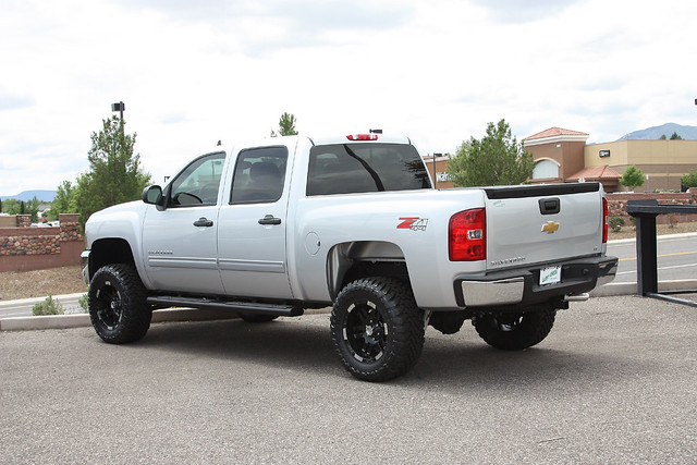 new arizona chevrolet car truck 4x4 pickup az used chevy cottonwood silverado dealer larrygreen verdevalley 2013