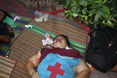 IMG_6299 (People Information Center 2010) Tags: thailand bangkok crackdown 20052010       6