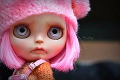 Super Pinkky Girl 14