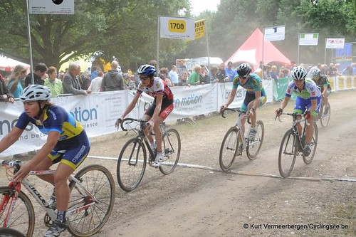Nieuwelingen & juniors Kessel (688)