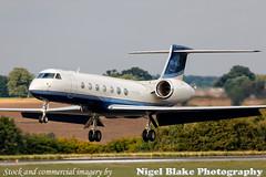 VQ-BLA Gulfstream Aerospace GV-SP G550 cn5215 (Nigel Blake, 14 MILLION...Yay! Many thanks!) Tags: london flying airport aircraft aviation flight bedfordshire civil blake nigel luton civilian aerospace gulfstream g550 gvsp nigelblakephotography vqbla cn5215