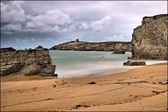 Port Blanc - Saint Pierre Quiberon (56) (Christele D Photographie) Tags: ocean beach bretagne breizh plage morbihan bzh quiberon poselongue portblanc