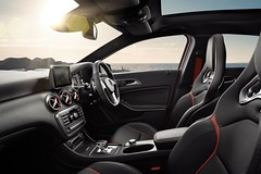 2014 Mercedes A45 AMG (The National Roads and Motorists' Association) Tags: flickr euro review performance turbo mind modified a45 hive amg boost motoring smallcar roadtest hothatch cartest carsguide nrmamotoringservices nrmanewcars 2014mercedesbenzamga45