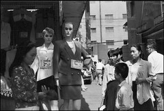 Shanghai上海1994 part5 Renmin Road 人民路-65 (8hai - photography) Tags: road shanghai yang ren 上海 1994 bahai hui min renmin part5 人民路 yanghui shanghai上海1994
