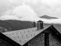 Sobre el tejado (alopezca37) Tags: