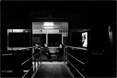 Al pontile dell'Arsenale (Giulio Segantin) Tags: leica venice bw 35mm blackwhite bn summicron venezia asph biancoenero m9