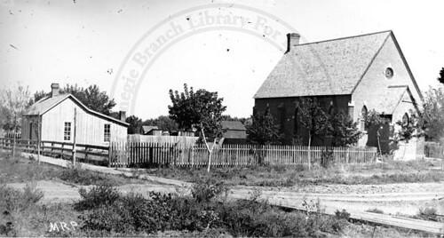 Photo - First Baptist Church