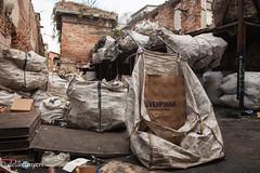 recycling 1 (delikizinyeri) Tags: trash turkey garbage junk istanbul recycling unkapan hurdac