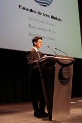 Acte de Graduació 2013 EPSEVG, promocions 2011-2012 i 2012-2013