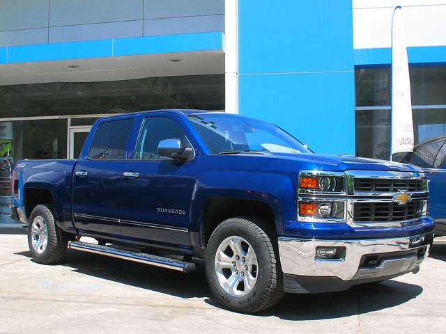 chevrolet gm 4x4 4wd pickup pickuptrucks camionetas generalmotors doublecabin z71 crewcab silveradoz71 silveradoltz