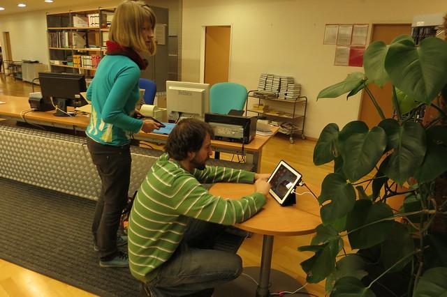 Thumbnail for Blahomat jako nová služba Krajské vědecké knihovny v Liberci