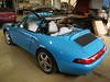 19 Porsche 911 Typ 993 (1994-98) Montage pt 01