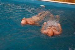 (soymarte) Tags: summer water pool swimmingpool