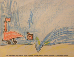 Scene from hill climb racing computer game by my 5yo son: the race car, a gas canister and some coins (cod_gabriel) Tags: race racecar drawing son racing dessin tablet dibujo filho computergame fiu tegning desenho disegno hijo hillclimb fils zeichnung tekening sohn figlio  teckning rysunek rajz piirustus   desen menggambar tabletcomputer    hillclimbracing hillclimbracinggame hillclimbracingcomputergame fingersoft