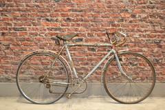 Bianchi Saetta 1937 modello per corsa su strada (coventryeagle48) Tags: vintage bianchi corsa epoca aquila origina seatta seata {vision}:{outdoor}=0768 {vision}:{text}=0683