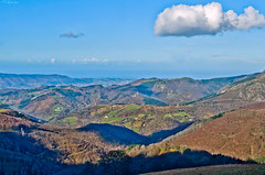 Gipuzkoa (inFocusDCPhoto  Young Spanish photographer) Tags: sky mountain horizontal nikon valle paisaje cielo valley montaa euskalherria euskadi lanscape basquecountry paisvasco guipuzcoa gipuzkoa 2014 d7000