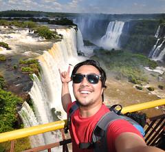 JT Falls 4 (*JTN*) Tags: water waterfalls iguassu tomasito fozdoiguacu jtnoriega